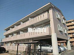 明和都市開発ビル[1階]の外観