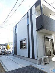 [一戸建] 埼玉県鴻巣市筑波1丁目 の賃貸【/】の外観