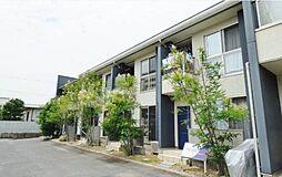[タウンハウス] 岡山県岡山市北区青江5丁目 の賃貸【/】の外観