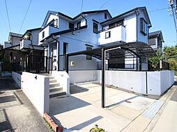 [一戸建] 愛知県名古屋市名東区大針3丁目 の賃貸【/】の外観