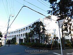 ドゥーエ新百合ヶ丘[4階]の外観