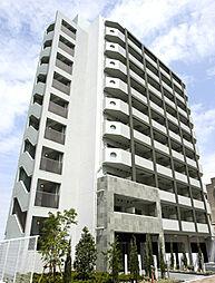 CASSIA天王寺東(旧名称:フェニックスレジデンス桑津)[0910号室]の外観