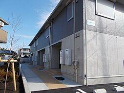 瀬谷区阿久和西3丁目 ウェストグランツIII203号室[2階]の外観