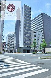 JR関西本線 JR難波駅 徒歩6分の賃貸マンション