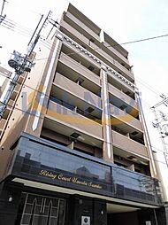 ライジングコート梅田サンライズ[5階]の外観