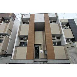 JR仙石線 福田町駅 徒歩8分の賃貸アパート
