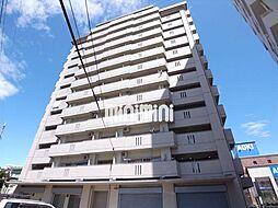第2ロジィングス天野屋[7階]の外観