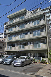 Crescent Kosakabe[302号室]の外観