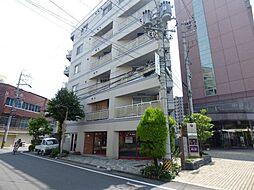 長野県長野市南千歳2丁目の賃貸マンションの外観