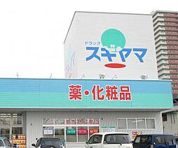 ドラッグスギヤマ名東本通店  249m(徒歩約4分)