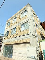神奈川県相模原市南区相模台7丁目の賃貸マンションの外観