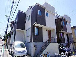 [一戸建] 千葉県船橋市西習志野3丁目 の賃貸【/】の外観
