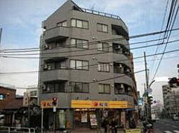 東京都品川区東品川3の賃貸マンションの外観