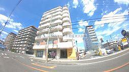 シティコーポ長田[5階]の外観