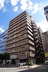 サムティ新大阪WEST[7階]の外観