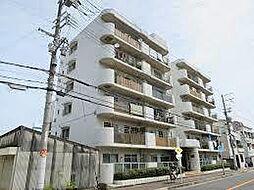 ガーデンハイツ藤田[3階]の外観