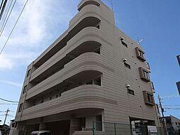 オリエンテ大和田[403号室]の外観
