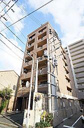 プリメール箱崎2[2階]の外観