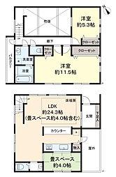 吉祥寺駅 30.0万円