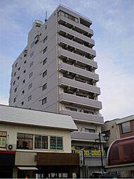 グレースヒル橋本[6階]の外観