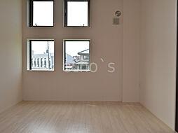 モンレーヴの洋室2