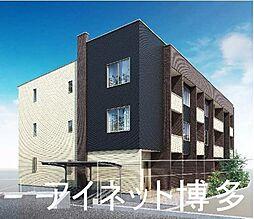 JR鹿児島本線 香椎駅 徒歩9分の賃貸アパート