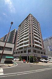 サンシャインプリンセス 北九州[3階]の外観