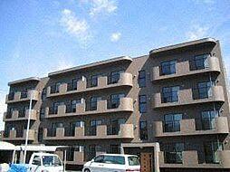 北海道札幌市西区西野六条3の賃貸マンションの外観