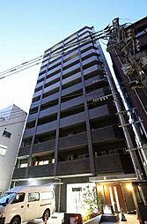 福岡県福岡市博多区博多駅前2丁目の賃貸マンションの外観