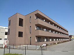 コッジィーコートFUKATA[2階]の外観