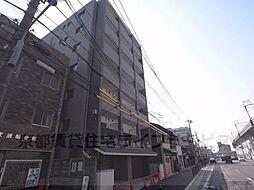 エステムプラザ京都ステーションレジデンシャル[3階]の外観