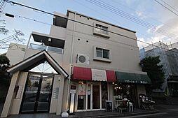 サンイースト武庫之荘[3階]の外観