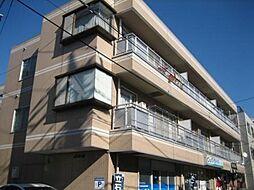 第一ドリームハイツ[2階]の外観