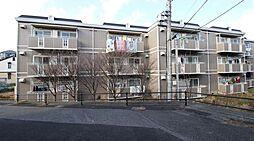 ガーデンビレッジ柏3号棟[2階]の外観