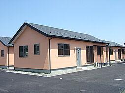 [一戸建] 群馬県前橋市六供町 の賃貸【/】の外観