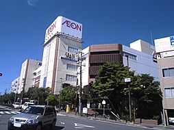 イオン八事店まで1315m
