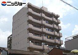 サンファミリー鈴木[4階]の外観
