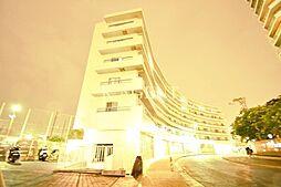 ヒストリアレジデンス海舟[5階]の外観