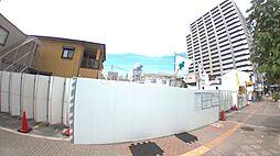 (仮称)D-room大町東[2階]の外観