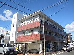 福住ビル[3階]の外観