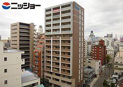 プレサンスロジェ葵1502号[15階]の外観