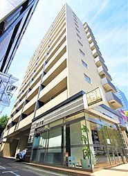 宮城県仙台市青葉区一番町2丁目の賃貸マンションの外観
