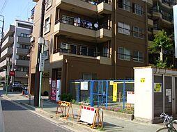 栄ファイブマンション[5階]の外観