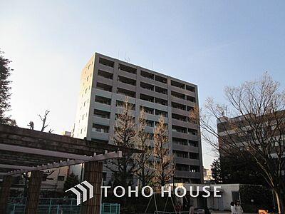 【はるか彼方へ】見上げれば高い空。手を伸ばせば吸い込まれそうな突き抜ける空間。空が高いと気持ちも高揚します。空さえも楽しむ生活を始めませんか。,ワンルーム,面積40.45m2,価格4,399万円,東京メトロ東西線 早稲田駅 徒歩11分,JR山手線 高田馬場駅 徒歩15分,東京都新宿区西早稲田3丁目