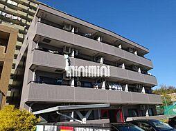 HANAYASHIKI[4階]の外観