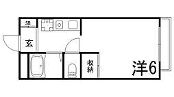 英賀保駅 3.0万円