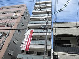 Serie都島[6階]の外観