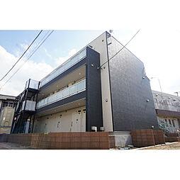 リブリ・MYU稲毛東[106号室]の外観