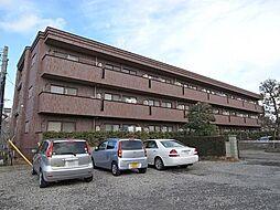 千葉県八千代市萱田町の賃貸マンションの外観