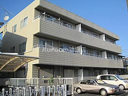 サンシャイン・ミカ[3階]の外観